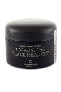 Скраб против черных точек The Skin House
