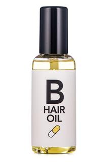 Масло для волос биотин 100 мл HELLO EVERYBODY