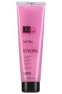 Воск для блеска Soft Wax KiS