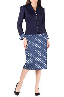 Комплект: жакет, юбка Mannon
