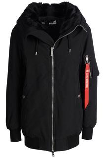 Jacket Love Moschino