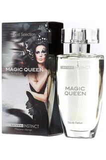 Парфюмерная вода Magic queen NATURAL INSTINCT