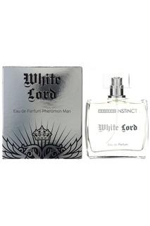Парфюмерная вода White lord NATURAL INSTINCT