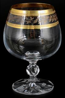 Набор бокалов для бренди 6 шт. Bohemia
