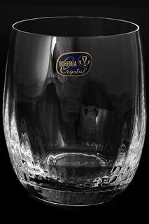 Набор стаканов 300 мл 6 шт. Bohemia Crystall