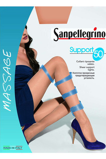 Колготки 5 шт. Sanpellegrino