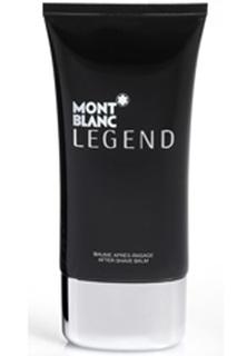 Бальзам после бритья Legend, 1 Montblanc