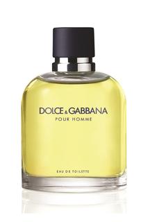 Pour Homme, 125 мл Dolce&Gabbana