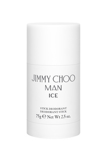 Дезодорант-стик Man Ice, 75 мл Jimmy Choo