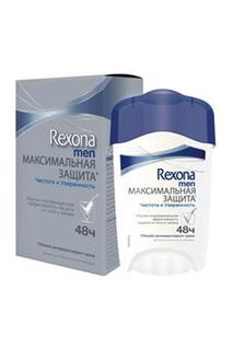 Антиперспирант-крем Максимальн REXONA