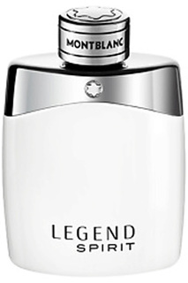 Legend Spirit, 30 мл Montblanc