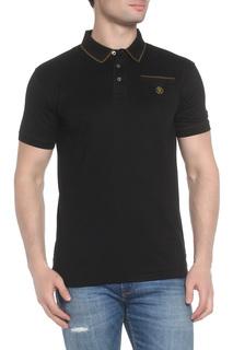 Рубашка-поло Roberto Cavalli