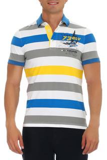 polo t-shirt Galvanni