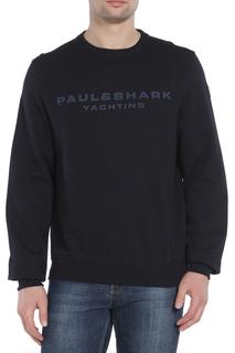 Толстовка PAUL&SHARK