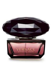 Crystal Noir, 50 мл Versace