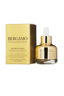 Сыворотка с золотом BERGAMO