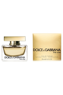 D&G Парфюмерная вода 50 мл Dolce&Gabbana