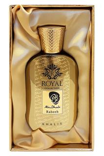 Royal abudhabi edp 50 мл spr Khalis perfumes