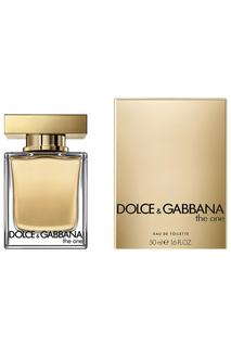 Туалетная вода, 50 мл Dolce&Gabbana