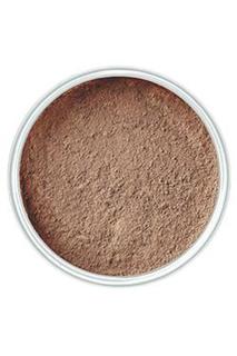 Рассыпчатая минеральная пудра- Artdeco
