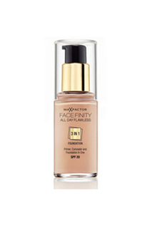 Тональная основа Facefinity 3 Max Factor