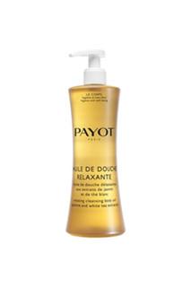 Очищающее масло для душа Huile Payot