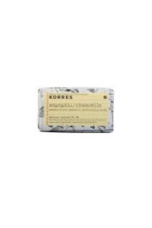 Мыло для лица Ромашка, 125 г Korres
