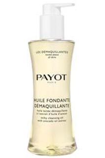 Очищающее масло, трансформирую Payot