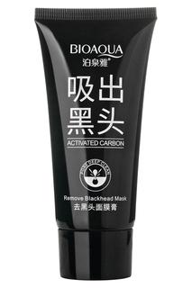 Черная маска от черных точек BIOAQUA