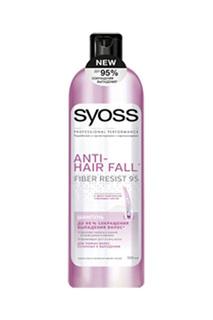 Шампунь для волос Anti-Hair Fa SYOSS