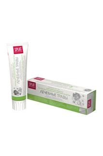 Зубная паста MEDICAL HERBS, 40 SPLAT