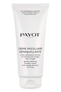 Крем мицеллярный очищающий для Payot