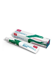 Зубная паста SEA MINERALS, 75 SPLAT
