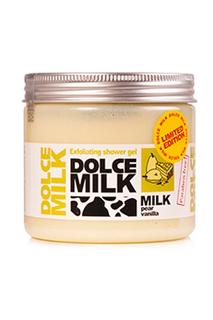 Гель-скраб для душа Молоко и г DOLCE MILK