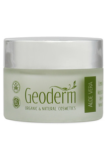 Увлажняющий крем для лица,50мл GEODERM