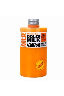 Гель для душа Молоко и мандари DOLCE MILK