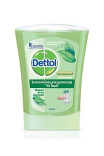 Антибактериальное жидкое мыло DETTOL