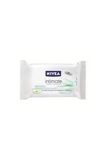 Салфетки для интимной гигиены, NIVEA