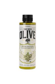 Гель для душа OLIVE & OLIVE Bl Korres