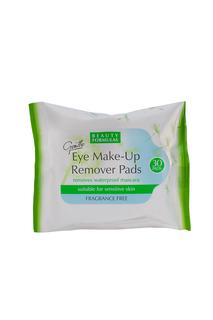 Диски для снятия макияжа с гла BEAUTY FORMULAS