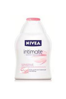 Успокаивающий гель для интимно NIVEA