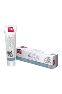 Зубная паста ARCTICUM, 100 мл SPLAT