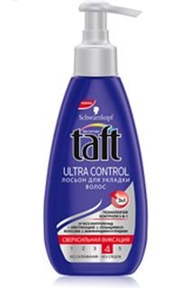 Лосьон для укладки волос Ultra Taft