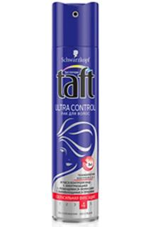 Лак для волос Ultra Control св Taft