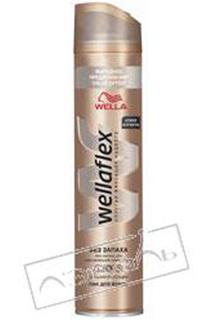 Лак для волос без запаха сильн WELLA