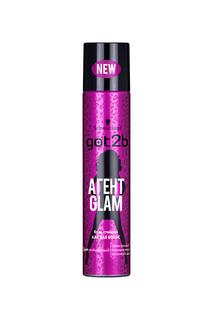 """""""Агент Glam"""" лак для волос, 27 got2b"""