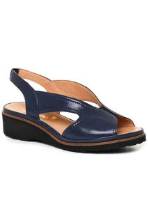 Туфли открытые FREUDE