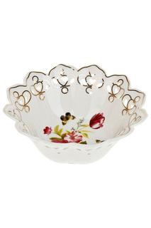 Блюдо, 15х15х6 см Best Home Porcelain