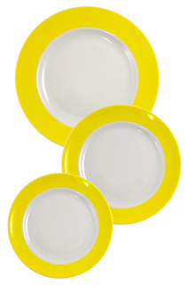 Набор тарелок, 3 шт ДФЗ