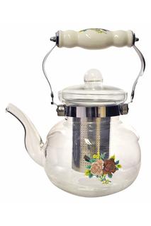 Чайник жаропрочный UNION Юнион